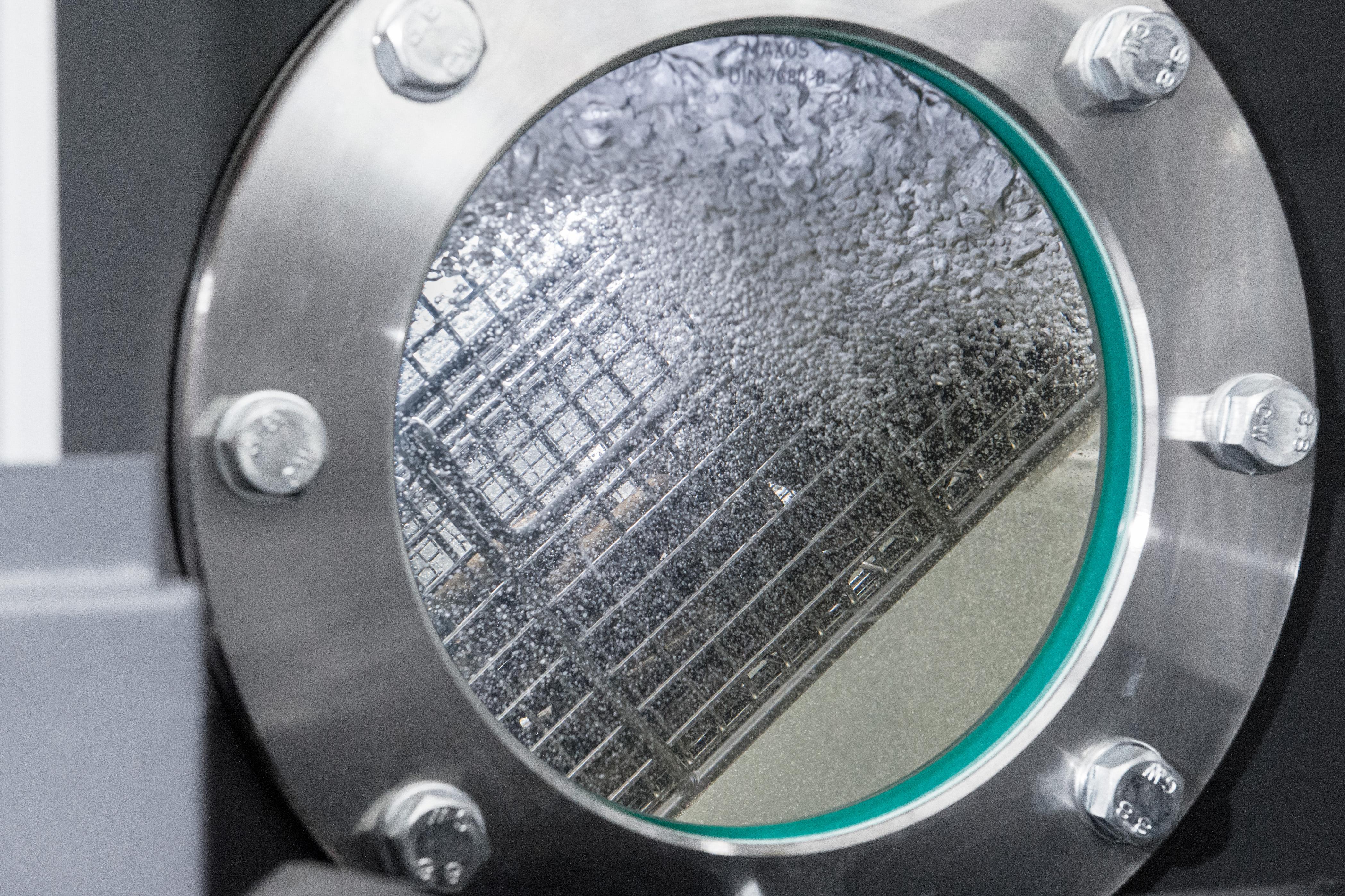 CNp bubbles